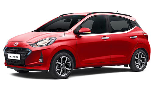 Read more about the article Grand i10 Hatchback 2021