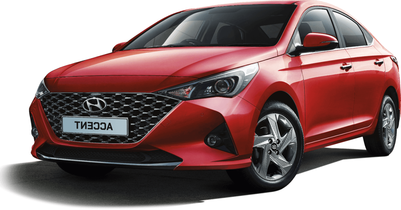 Read more about the article Hyundai Accent 2021