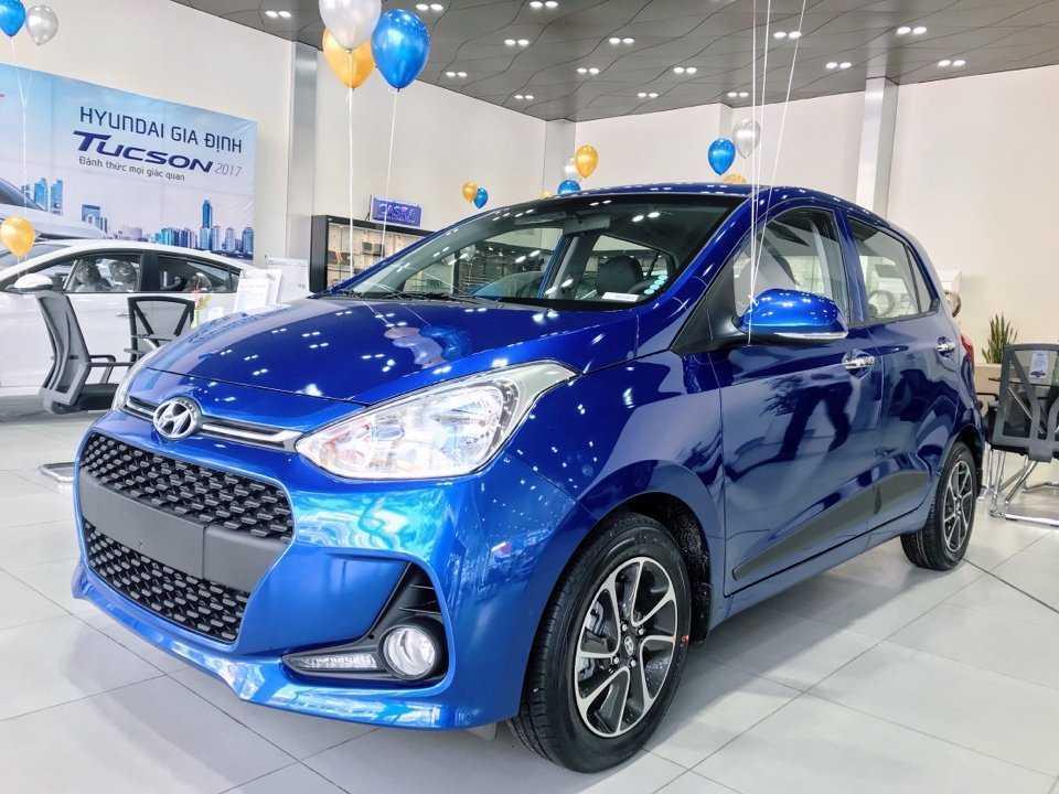 Grand i10 Hatchback 2020 1