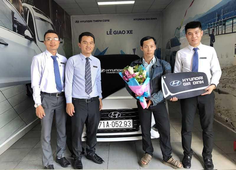 Hyundai Phú Mỹ Hưng 3