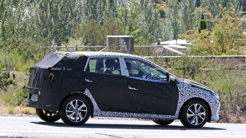 Hyundai i10 2020 Sắp Trở Lại