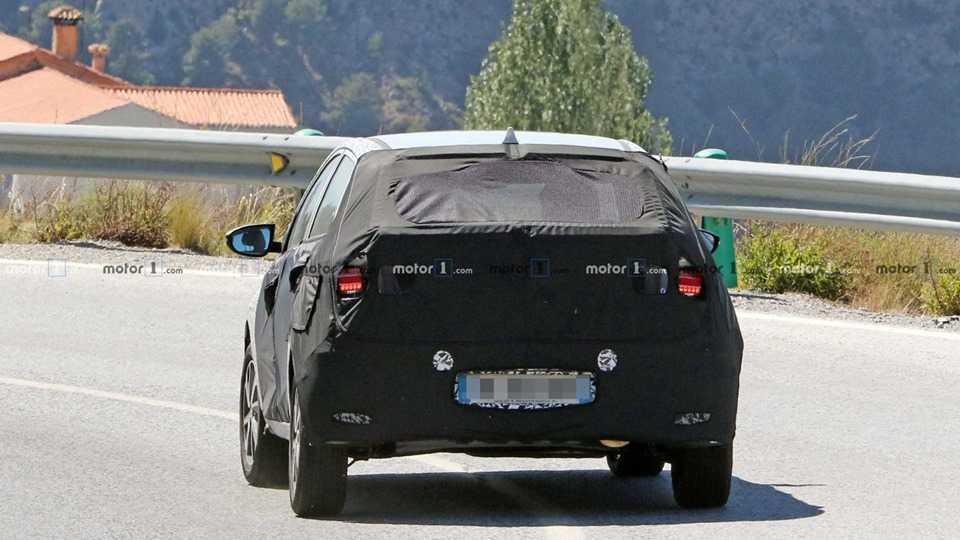 Hyundai i10 2020 Sắp Trở Lại 9